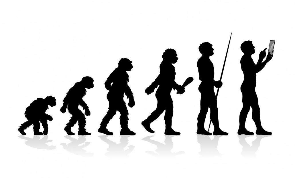 EVOLUZIONE LETTURA